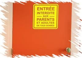 panneau de chambre stickers signalisation maison pour les chambres