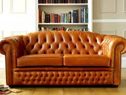 Chesterfield Sofa Leather by Friedson Sofa Side Table Sofa For Small Space Broyhill