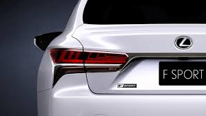 lexus ct200h body kit malaysia watch out bmw 7 series the lexus ls 500 f sport will be unveiled