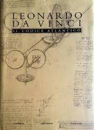 libreria sole 24 ore il codice atlantico della biblioteca ambrosiana di volume