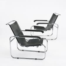 Marcel Breuer Chairs Marcel Breuer Cesca Style Dining Chairs Marcel Breuer Lounge