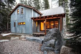 Boulder Landscaping Ideas Cabin Siding Ideas Exterior Rustic With Boulders Cabin Cgi Covered