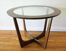 round coffee table and end tables round glass top end table round glass side table furniture intended