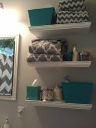 Storage Ideas For Bathroom Colors Get 20 Teal Bathrooms Ideas On Pinterest Without Signing Up