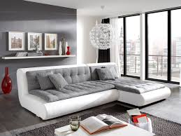 Wohnzimmer Ideen Dachgeschoss Wohnideen Wohnzimmer Grau Wohnzimmer In Grau Und Schwarz Gestalten