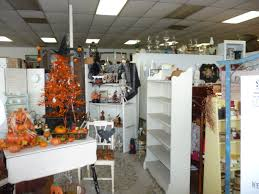 orange halloween tree shirley anne u0027s heart antiques antiques and more antiques