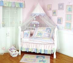 kidsline camelot canopy crib u0026 portable crib bedding
