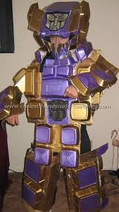 Transformer Halloween Costumes 120 Transformer Costume Ideas Images