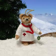 hermann spielwaren doctor of medicine teddy