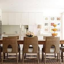 Woven Chairs Dining Woven Dining Room Chairs Photo Pic Pic Of Woven Dining Room Chairs