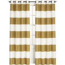 Striped Yellow Curtains Best 25 Stripe Curtains Ideas On Pinterest Yellow Home Curtains