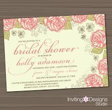 bridal shower invites bridal shower invites target new