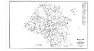 Greenville Nc Map Pitt County Maps