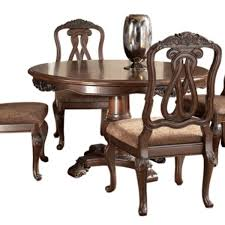 Millenium North Shore Collection  Pc Dining Set Ashley - North shore dining room