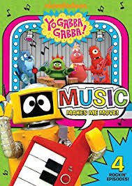 amazon yo gabba gabba super spies yo gabba gabba movies u0026 tv