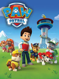 paw patrol tv listings tv schedule episode guide tvguide