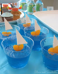 the sea party ideas the sea party clean and scentsible