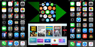 opinion is ios s home screen heading towards text free 3d icons opinion is ios s home screen heading towards text free 3d icons 9to5mac