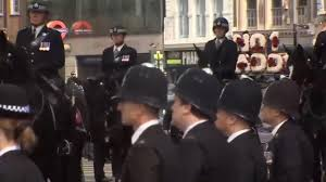 pc keith palmer u0027s emotional eulogy pays tribute to proud family