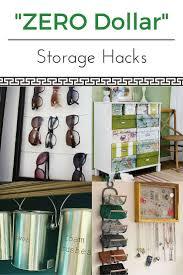 Storage Hacks 37 Best Hair Accessories Organizing Ideas Images On Pinterest