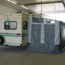 Awning Room Camper Awnings U0026 Add A Rooms Winkler Covers U0026 Containment