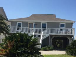 enjoy marsh views from both front and back vrbo