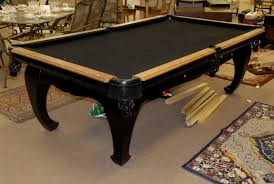 Beautiful Dining Room Pool Table Photos Home Design Ideas - Combination pool table dining room table