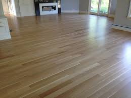 white oak floor with water based finish yelp