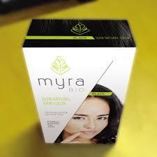 natural black hair dye myra bio black hair dye