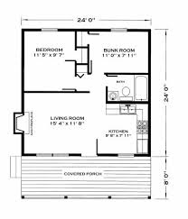 cabin plan huntsman cabin plan