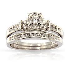gold bridal sets bridal sets wedding sets sears