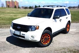Ford Escape Custom - escape city com u2022 view topic show your 08 12 escape with