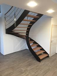 rambarde escalier design design d u0027intérieur de maison moderne 19 escalier interieur