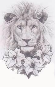 25 best lion thigh tattoo ideas on pinterest feminine thigh