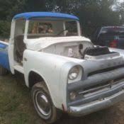1959 dodge truck parts 1959 dodge truck sweptside for sale photos technical