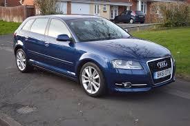 audi a3 2011 2011 61 audi a3 sportback 2 0 tdi sport turbo diesel 30 tax only