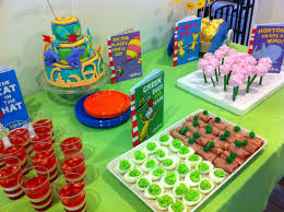dr seuss party food saffron threads you do not like them so you say try them try them