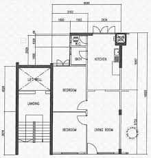 floor plans for 42 telok blangah rise s 090042 hdb details srx
