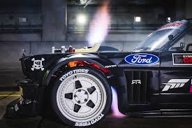 hoonigan drift cars hoonigan teases next gymkhana and amazon documentary series