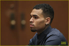 chris brown no jail time but must stay in rehab for washington