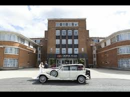 Wedding Cars Ellesmere Port Ellesmere Port Civic Hall Wedding Venue Ellesmere Port Cheshire