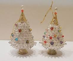 16 best sequin ornaments images on sequin ornaments