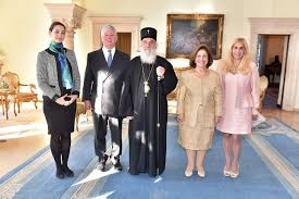 royal family celebrates patron day u2013 saint andrew the first called
