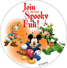 halloween mickey mouse stickers stickers from smilemakers