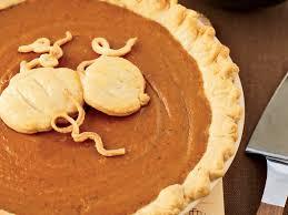 classic pumpkin pie recipe grace parisi food u0026 wine