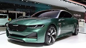 concept cars seoul motor show 2015 novo 2015 concept cars art u0026 culture