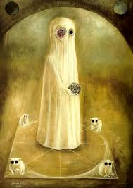 spirit halloween lisbon ct leonora carrington melt
