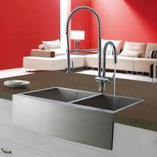 Farmhouse Style Kitchen Sinks A Simple Guide To The Pros And Cons Of Zero Radius Kitchen Sinks