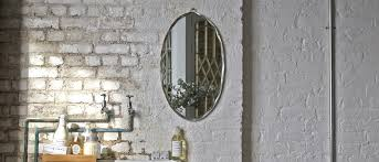 decorating with mirrors one world