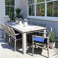 Outdoor Dining Rooms by Harvest News Harvest Furniture